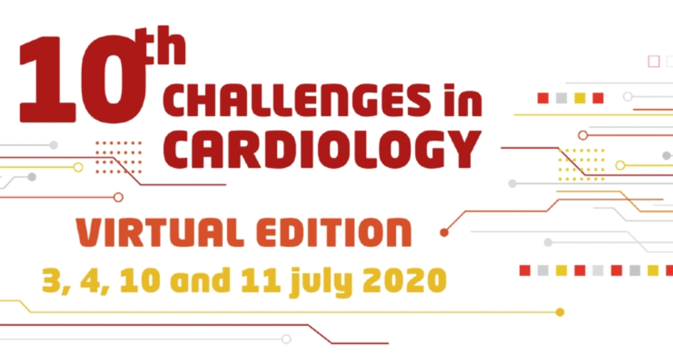 10th Challenges in Cardiology