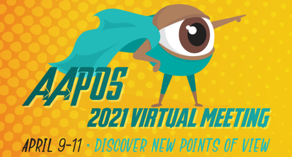 AAPOS 2021 Virtual Meeting