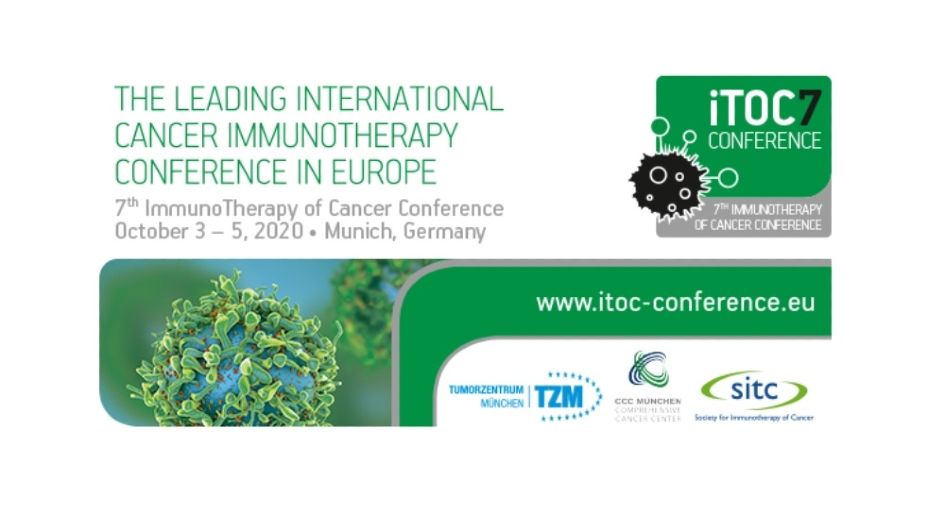 7th Immunotherapy of Cancer Conference (ITOC 7)