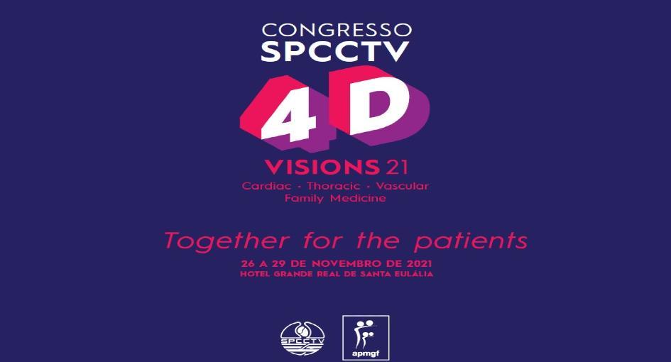 Congresso SPCCTV - 4DVision21
