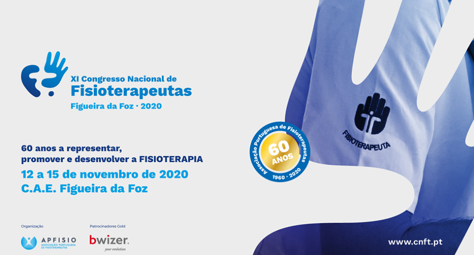 XI Congresso Nacional de Fisioterapeutas