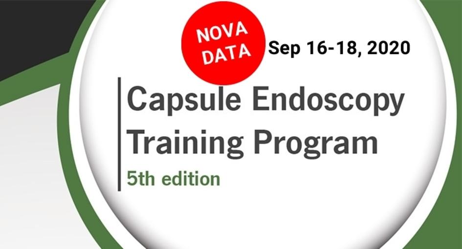 5th Capsule Endoscopy Training Program