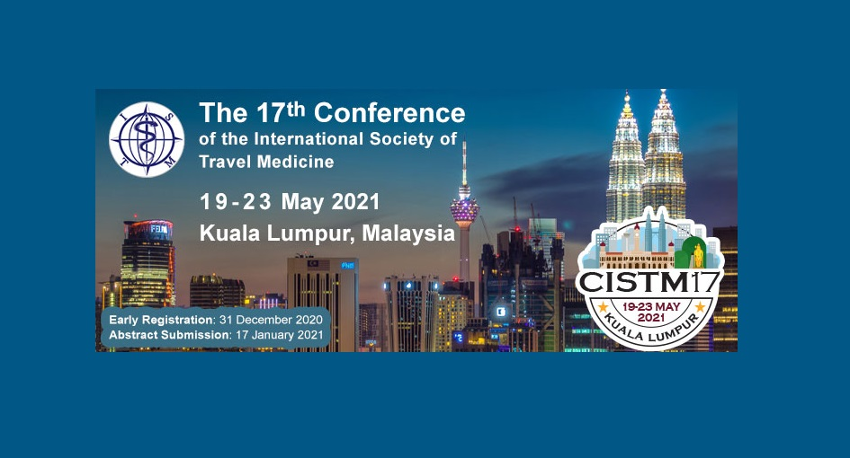 17th Conference of the International Society of Travel Medicine