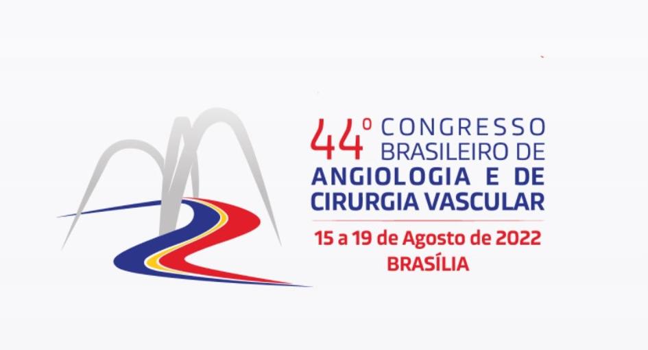 44.º Congresso Brasileiro de Angiologia e de Cirurgia Vascular