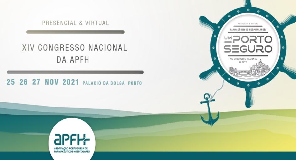 XIV Congresso Nacional da APFH