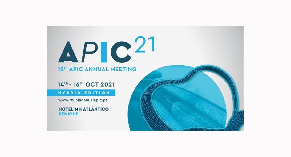 12.ª Reunião Anual APIC
