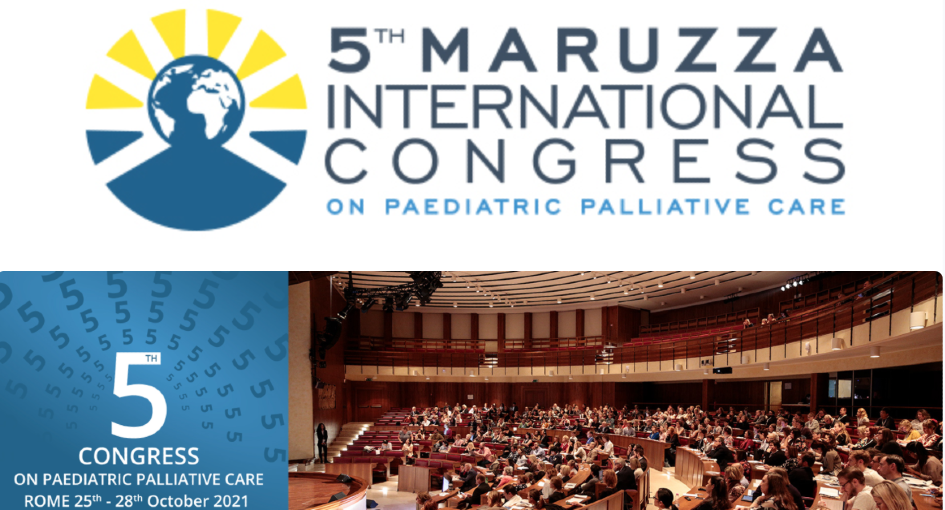5th Maruzza International Congress on Paediatric Palliative Care