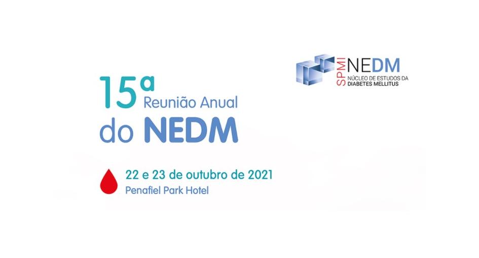 15ª Reunião Anual do NEDM