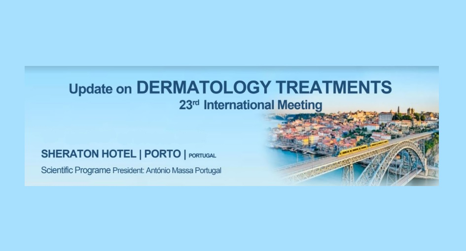 23rd International Meeting: Update on Dermatology Treatments