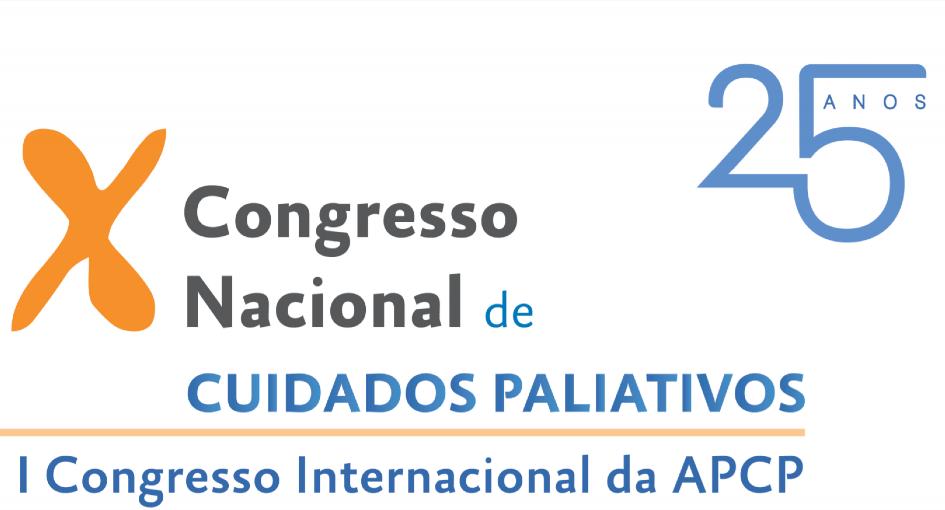 X Congresso Nacional de Cuidados Paliativos | I Congresso Internacional da APCP