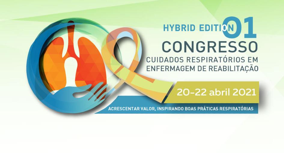 1º Congresso de Cuidados Respiratórios em Enfermagem de Reabilitação
