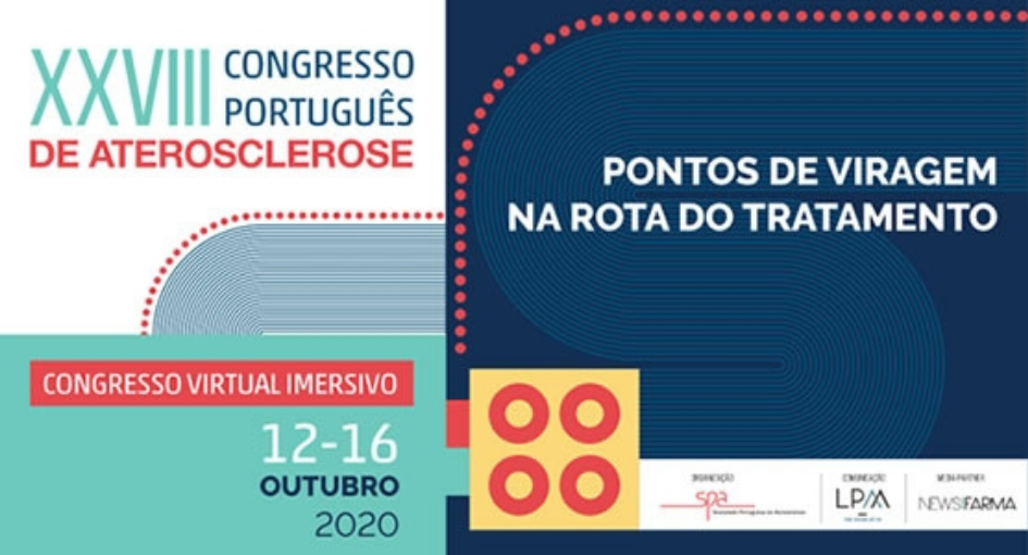 XXVIII Congresso Português de Aterosclerose