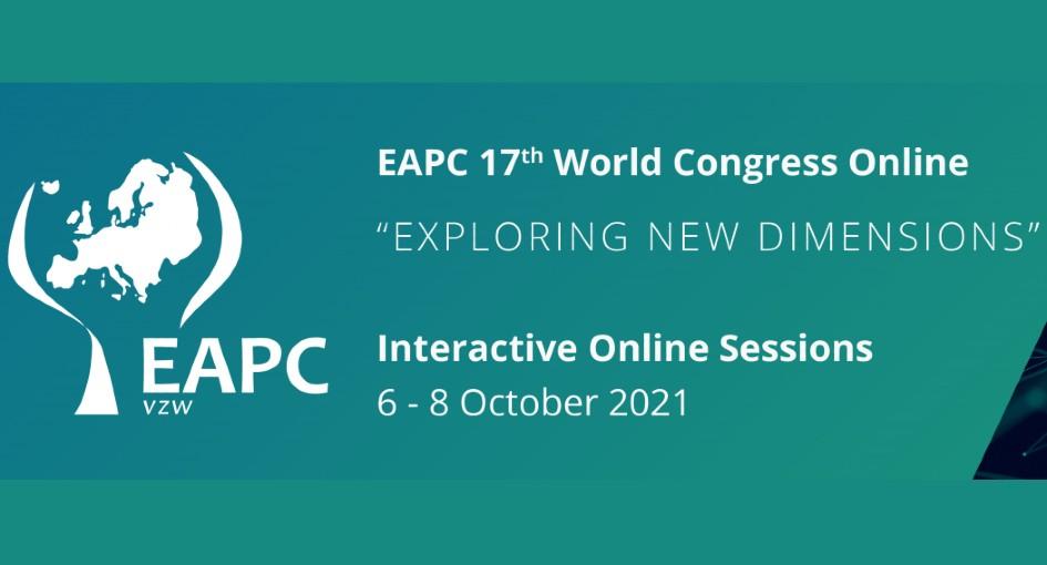 17.º Congresso Mundial da Associação Europeia de Cuidados Paliativos