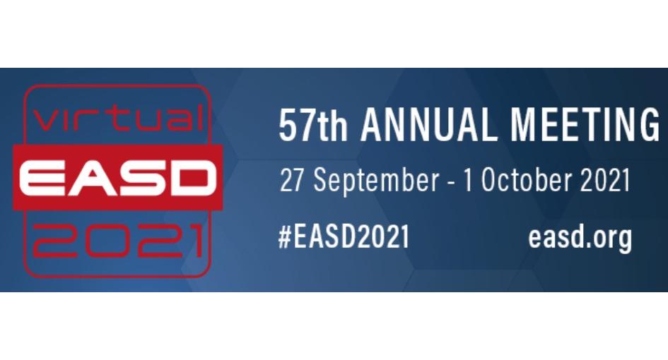 Virtual EASD Annual Meeting 2021