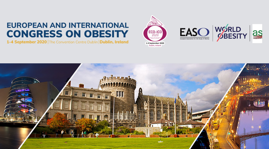 European and International Congress on Obesity