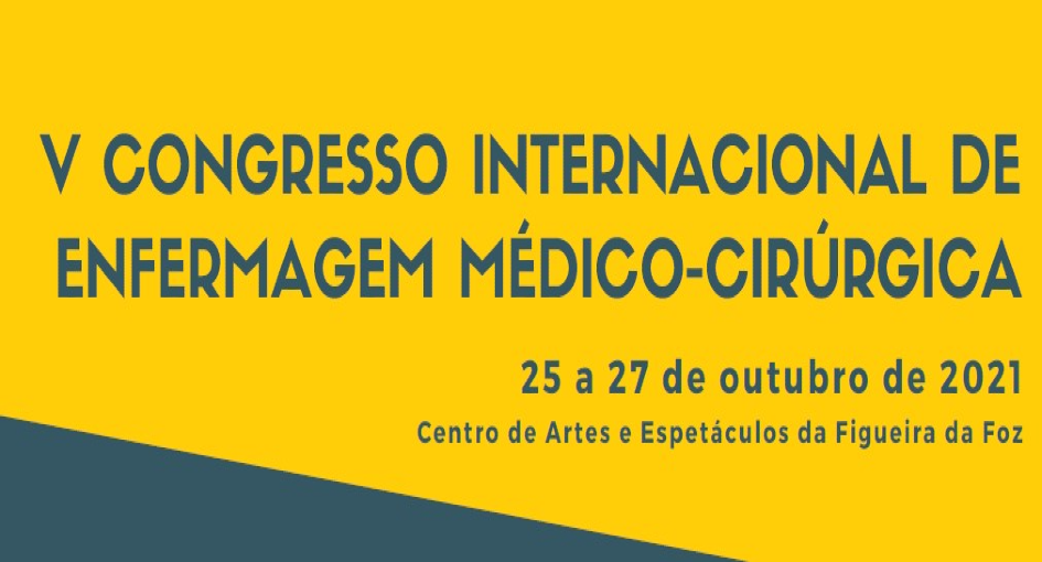 V Congresso Internacional de Enfermagem Médico-Cirúrgica