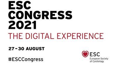 Congresso ESC 2021