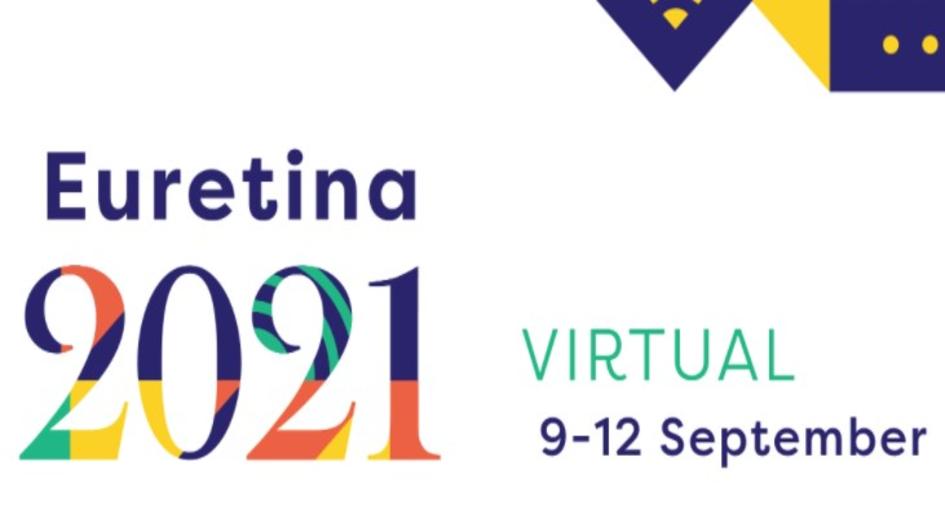 Congresso Euretina 2021 Virtual