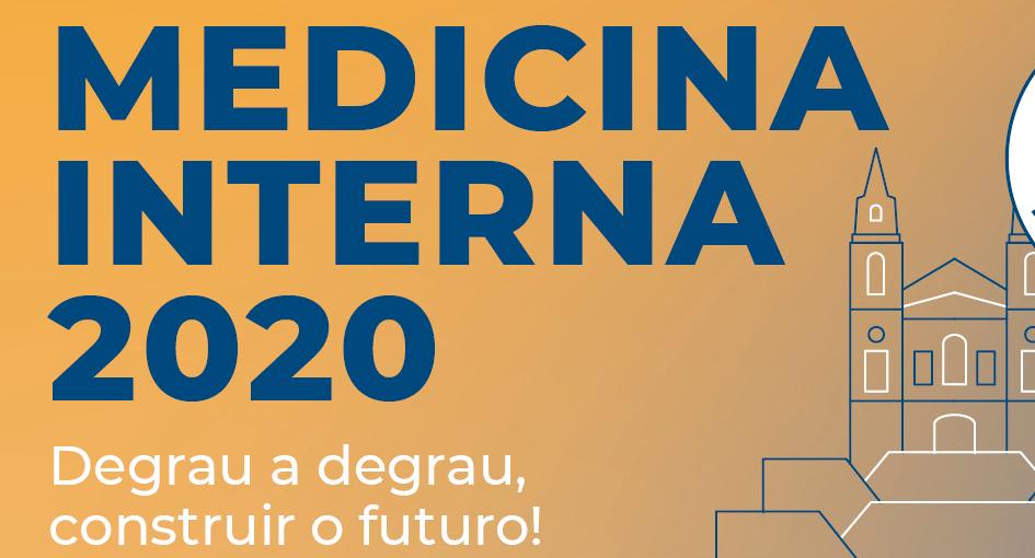 26.º Congresso Nacional de Medicina Interna