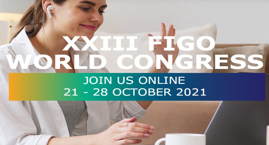 XXIII FIGO World Congress 2021