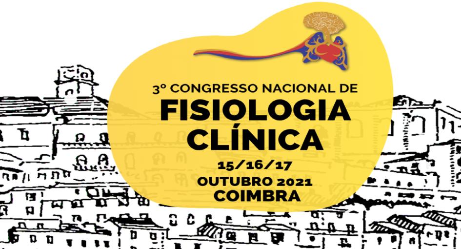 3º Congresso Nacional de Fisiologia Clínica