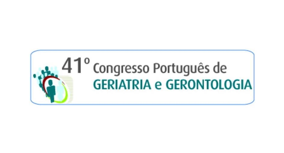 41º Congresso Português de Geriatria e Gerontologia