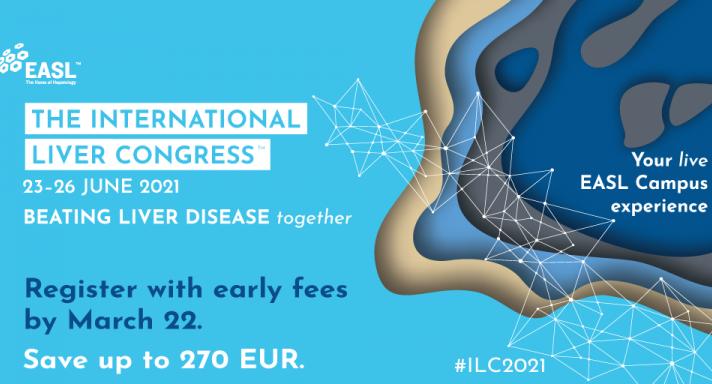 The International Liver Congress 2021