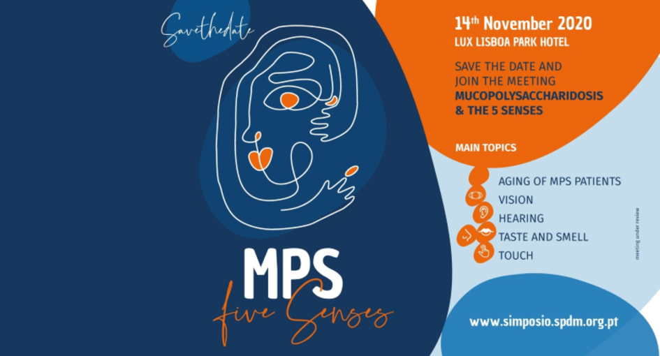 MPS & The 5 Senses