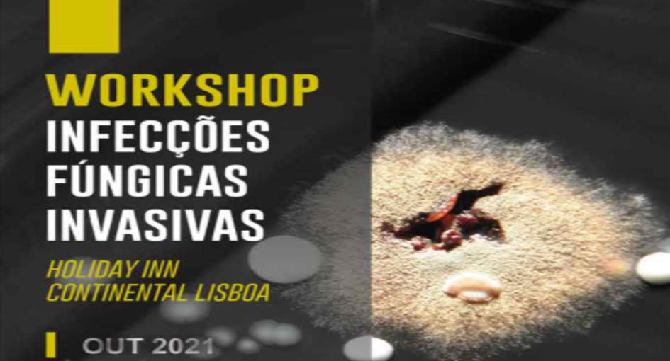 Workshop Infecções fúngicas invasivas