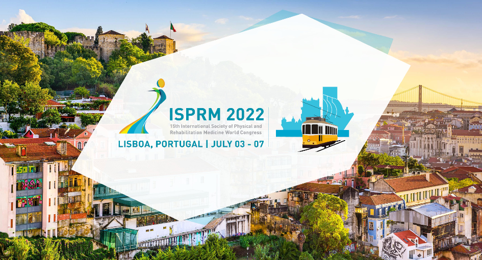 15th World Congress of Physical Medicine and Rehabilitation 2021