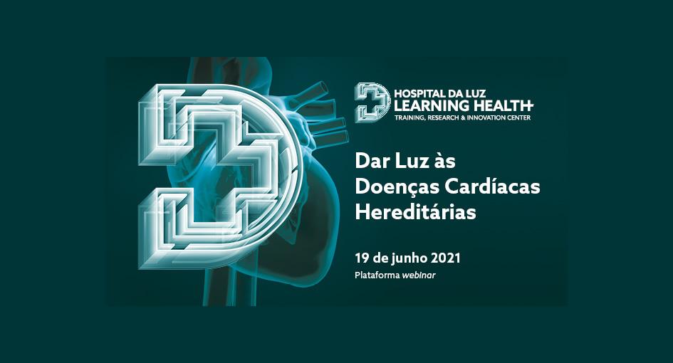 Dar luz às doenças cardíacas hereditárias
