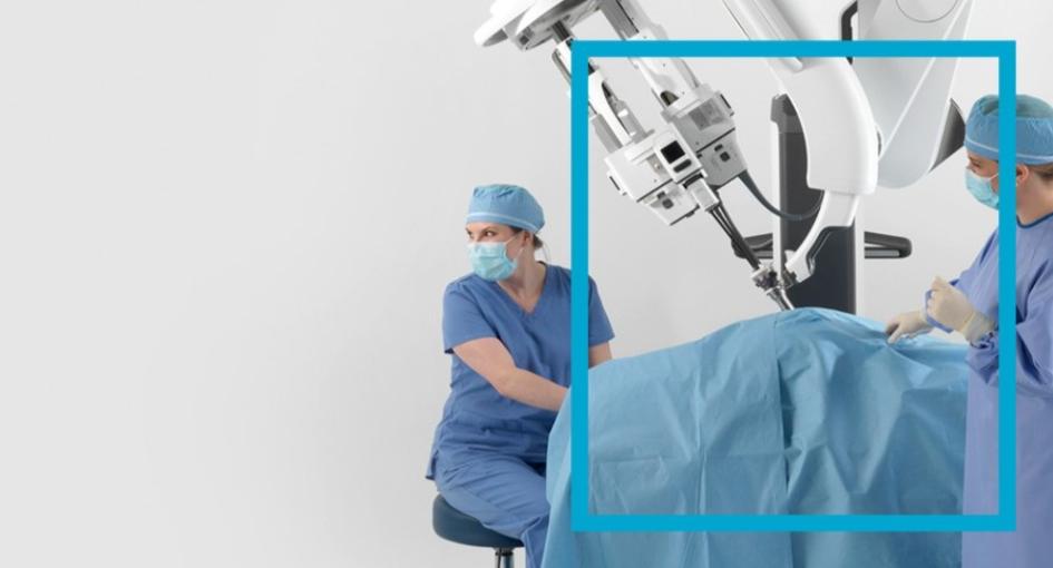 2ª Masterclass - Cirurgia prostática robótica extraperitoneal