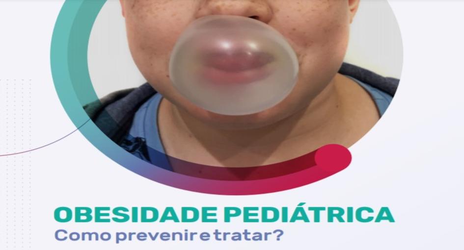 Curso obesidade pediátrica