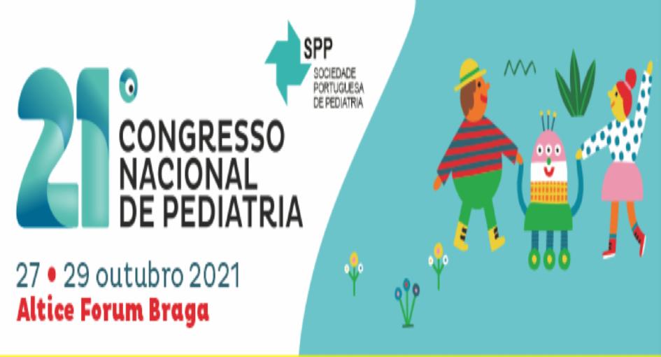 21º Congresso Nacional de Pediatria