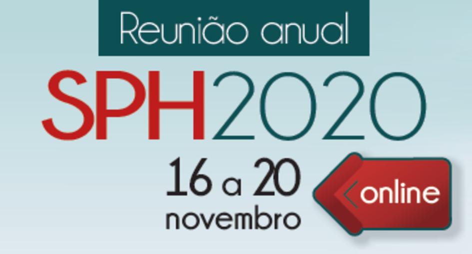 Reunião Anual da Sociedade Portuguesa de Hematologia (SPH) 2020
