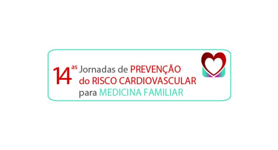 14ªs Jornadas de prevenção do risco cardiovascular em medicina familiar