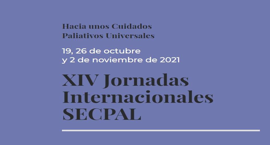 XIV Jornadas Internacionales SECPAL