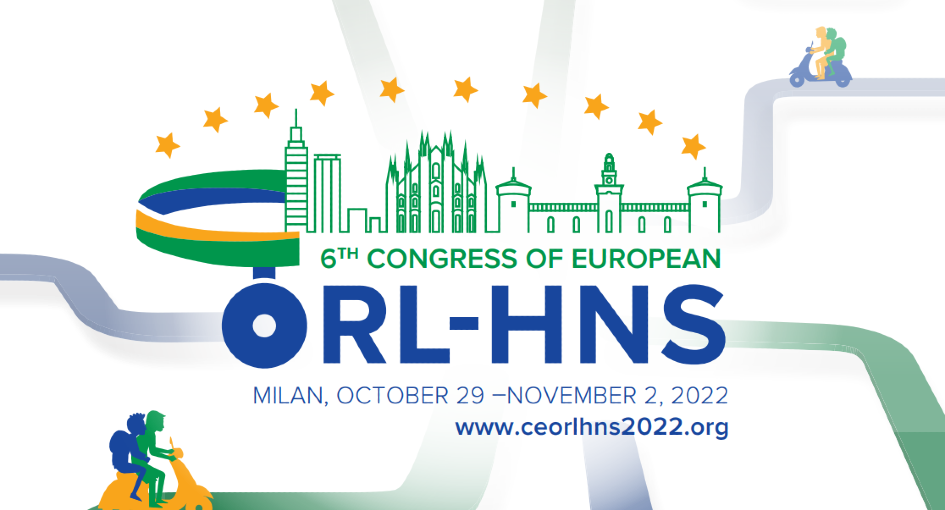 6th Congress of European ORL Head and Neck Surgery
