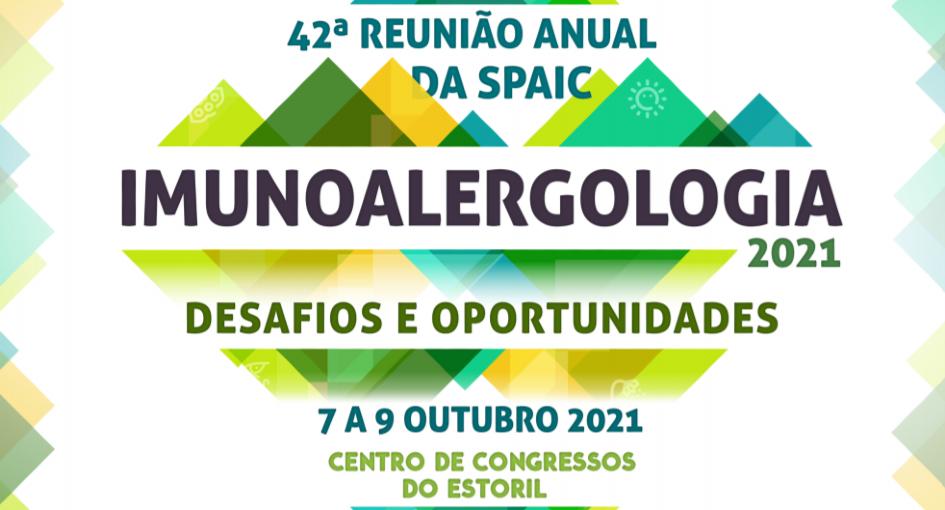 42ª Reunão Anual da SPAIC