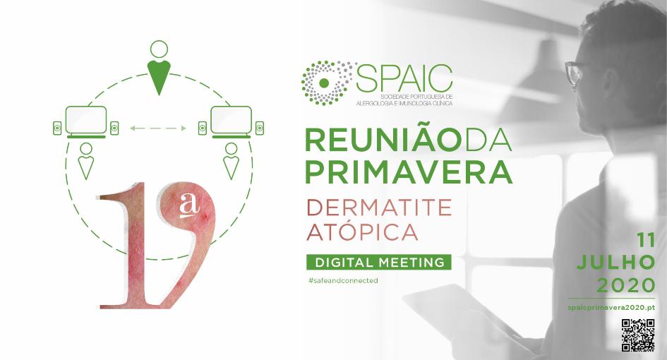 19.ª Reunião da Primavera da SPAIC