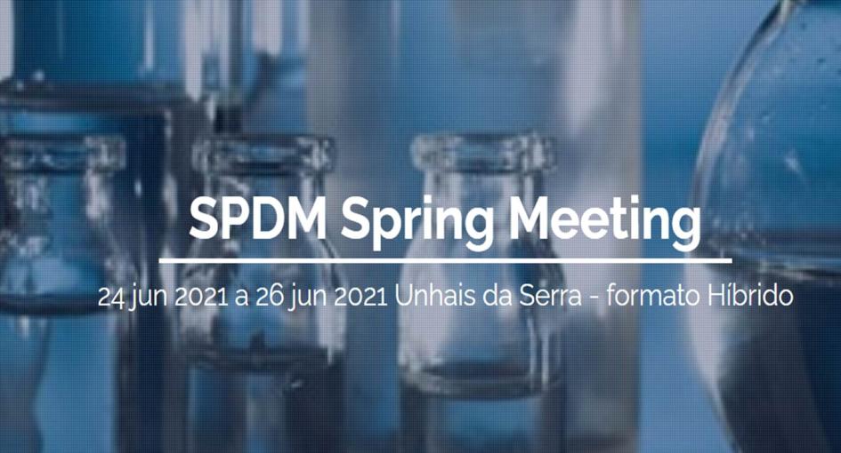 SPDM Spring Meeting