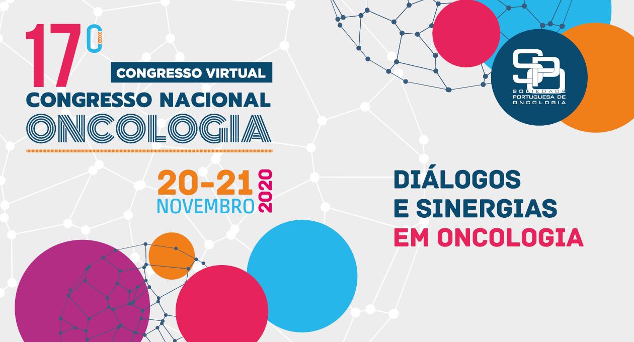 17.º Congresso Nacional de Oncologia
