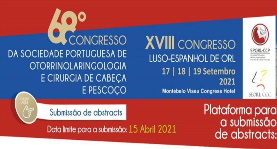68º Congresso Nacional SPORL
