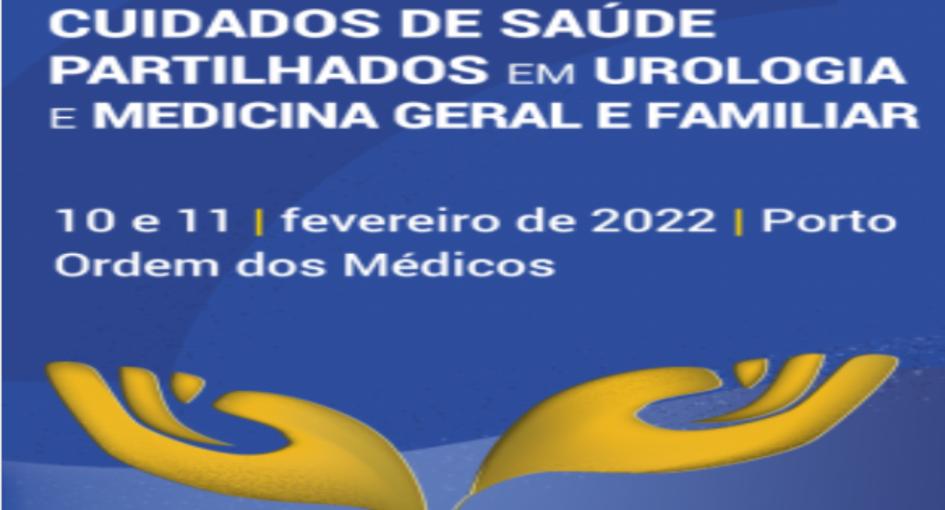 Cuidados de saúde partilhados em Urologia e Medicina Geral e Familiar