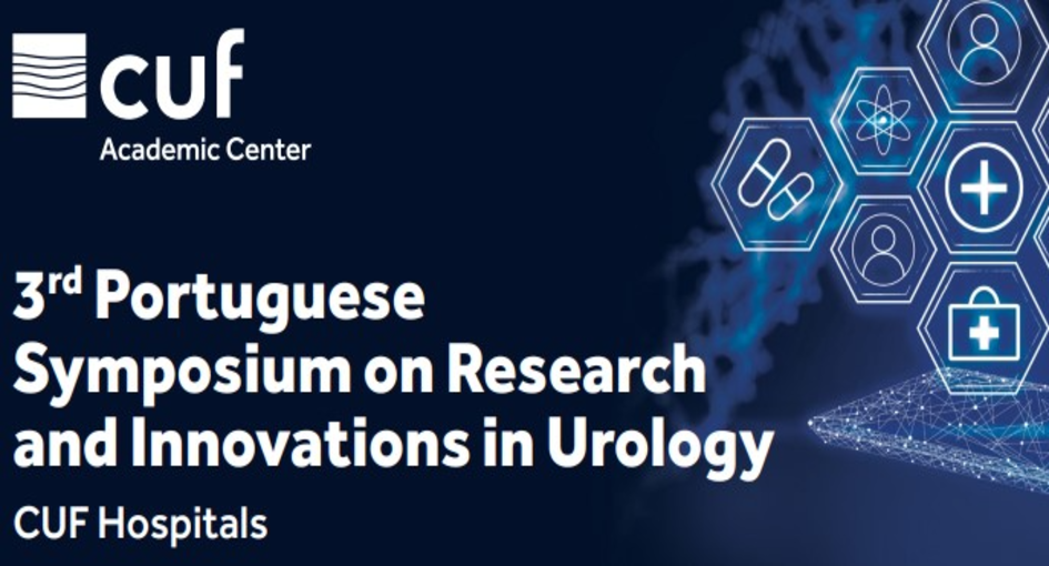 3rd Portuguese symposium on research and innovations in urology