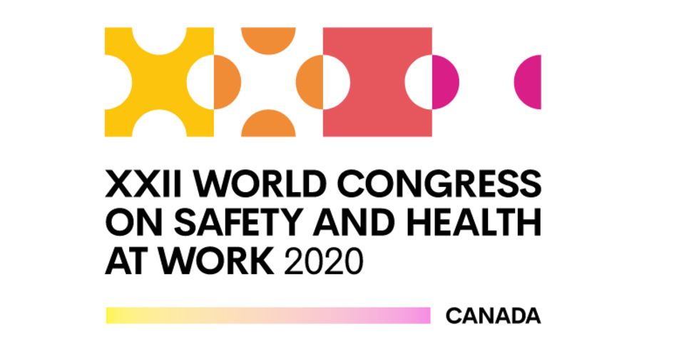 22nd World Congress on Safety and Health at Work 2020